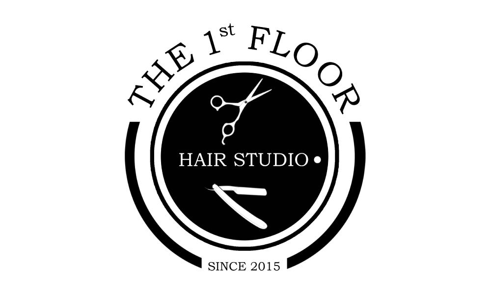 1st-Floor-Hair-Studio-Logo