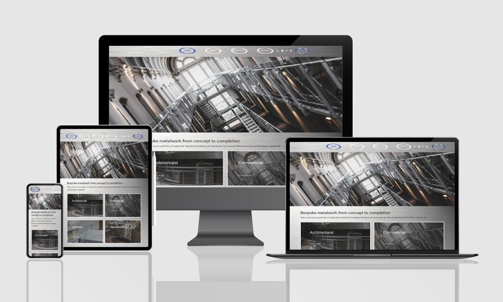 Dale-Fabrication-Website