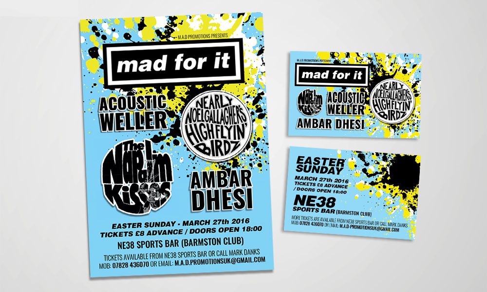 Mad-for-it-A5-Flyer-and-Business-Card-Tickets