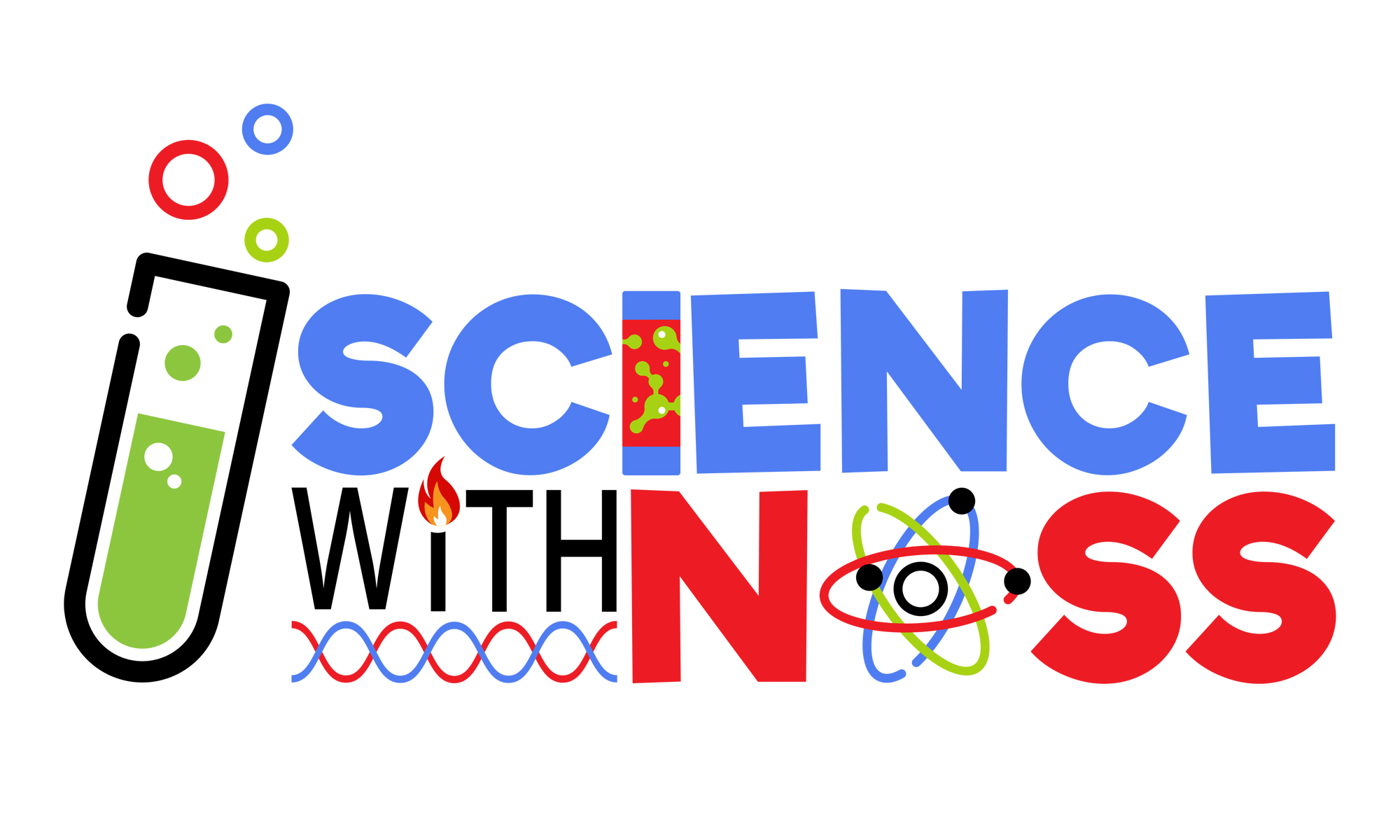 Science with Noss Logo